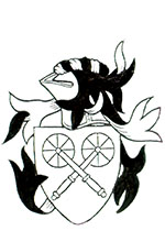 Den medeltida frälseätten Hofware