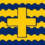 Svenska flottans flagga 1525-80, möjligt utseende 2