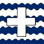 Svenska flottans flagga 1525-80, osannolikt utseende 4