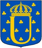 Coat of arms of the city Ulricehamn