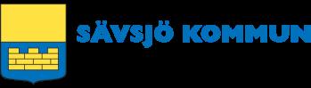 Arms of the municipality Sävsjö, Sweden
