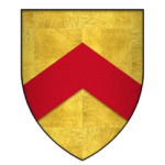 Arms of Sir Ralph Stafford
