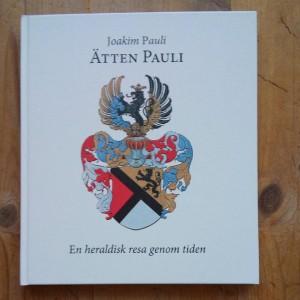 Boken om släkten Pauli