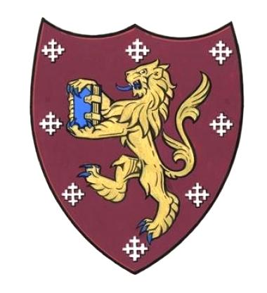 Vapensköld för Lewes Grammar School.