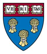 Arms of Harward school of Law