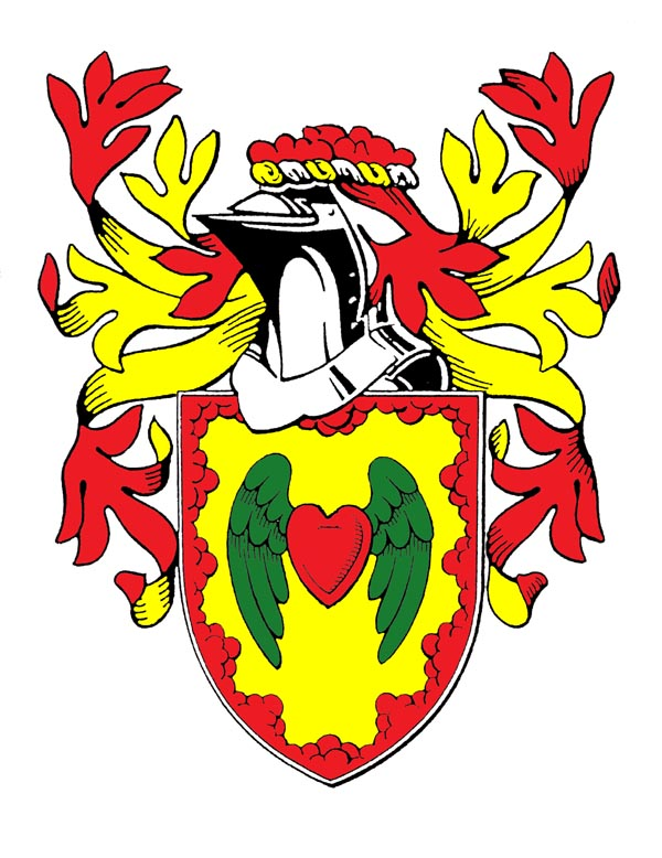 Arms of Petra Fredriksson