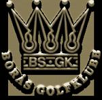 Emblem för Borås golfklubb