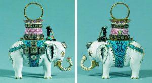 Elefantordens ordenstecken
