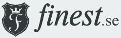 Logotyp för bloggportalen Finest