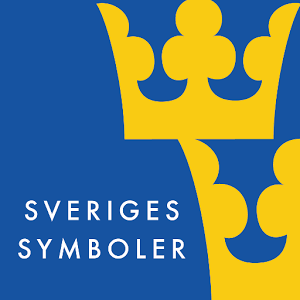 Appen Svenska symboler från statsheraldikern