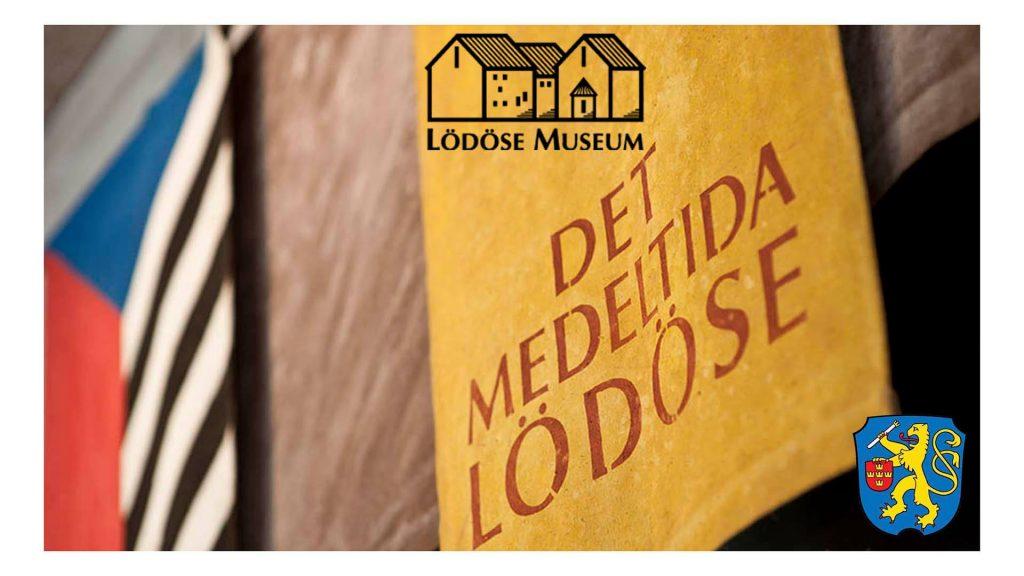 Vi ses på Lösöse museum den 4 juni