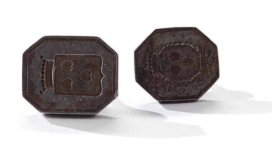 heraldiker av börd