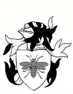 Den medeltida lågfrälse ätten Fluga