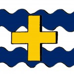 Svenska flottans flagga 1525-80, möjligt utseende 6