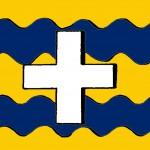 Svenska flottans flagga 1525-80, möjligt utseende 8
