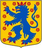 Coat of arms of the city Ystad