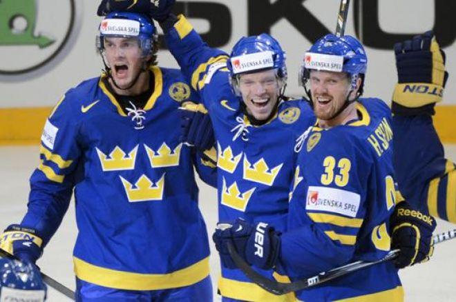 Swedens National Ice Hockey team