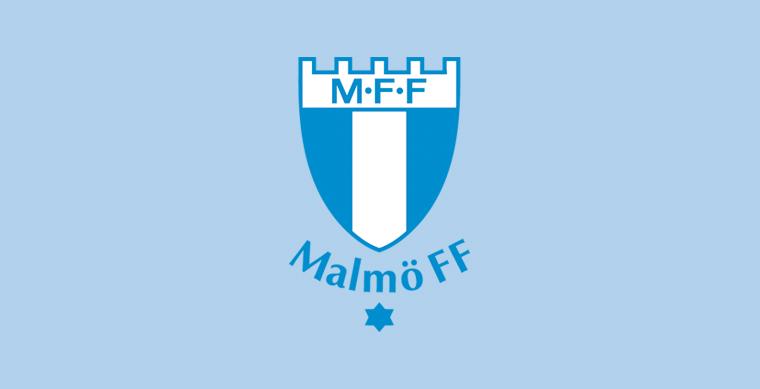 Malmö FFs märke och vapen