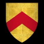 Arms of Sir Ralph Stafford
