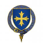Arms of Sir Walter Paveley