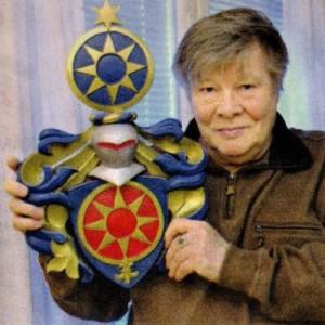 Jukka Suvisaari, finnish heraldic artist