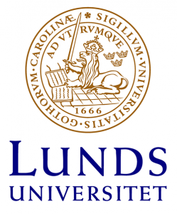 Coat of arms of University of Lund.