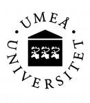 Coat of arms of Mitt-University of Umeå.