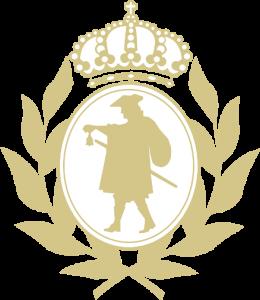 Doktorsemblem för Borås Högskola