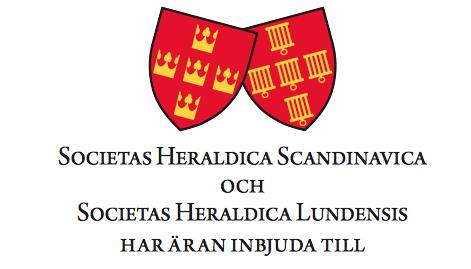 Heraldisk konferens i Lund
