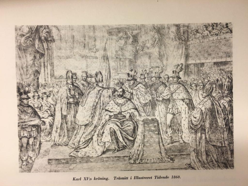 Karl XVs kröning