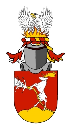 Coat of arms om Kim Aronsson