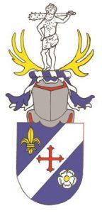 Coat of arms of Fredrik Ingman