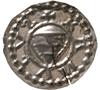 """Kung Knut """"Långe"""" Holmgerssons mynt från omkring 1230"""
