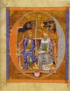 Kung Albrekt av Sverige