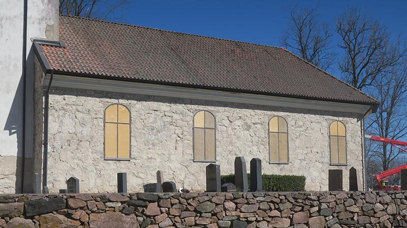 Eks kyrka